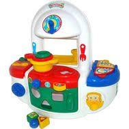 Магазин игрушек Полесье