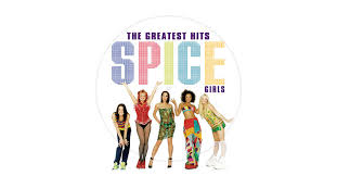 <b>Spice Girls</b> Re-Release <b>Spice Girls</b> - The <b>Greatest</b> Hits For The First ...