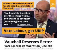 george turner georgenturner twitter vote labour get ukip vauxhall deserves better george4vauxhall org uk hoeyoutpic com eelqss84io