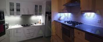 15W PIR Switch LED Under Cabinet Lighting Is Application In Under Cabinet Lightingjewelry