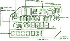 lexus gs fuse box wiring diagrams