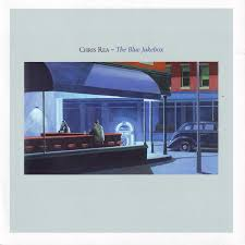 <b>Chris Rea - The</b> Blue Jukebox (2004, CD) | Discogs