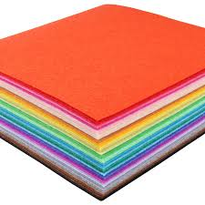 Nanchuang <b>1mm Thickness</b> Non Woven Felt Fabric For Home ...