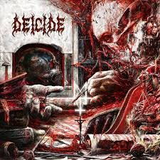 "Album Review: <b>Deicide</b> - ""<b>Overtures of</b> Blasphemy"" 