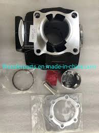 Motorcycle Engine Spare Parts/<b>Cylinder</b>/Piston/Vavles/<b>Camshaft</b>/for ...