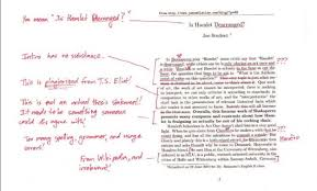 hamlet essay introductionhamlet essay study in the uk – blog universia Ã'» joe student