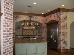 kitchen interior brick brick kitchen google search for the home pinterest beautiful bricks an