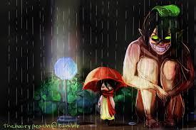 <b>Attack on Totoro</b>