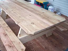 Picnic Table Plans This Old House PDF Woodworkingpicnic table plans this old house