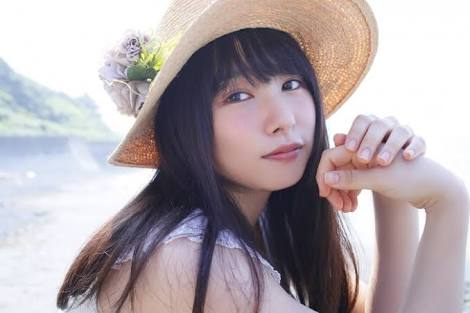 可愛いの桜井日奈子
