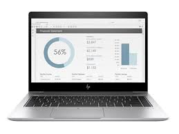 <b>HP EliteBook 745 G5</b> review: A solid AMD-powered laptop, but ...