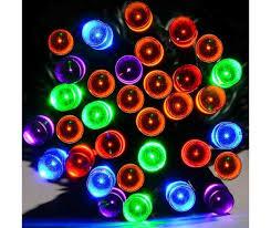 string lights ft leds