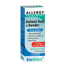 <b>bioAllers Allergy Treatment</b>   Homeopathic Formula May Help ...