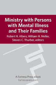 ministry with persons mental illness and their families