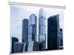 Настенный <b>экран Lumien Eco</b> Picture 115х180см (рабочая ...