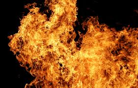 <b>Огонь</b> — Википедия