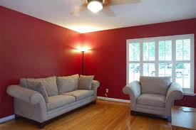 post color living room