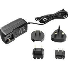 Orion <b>AC 100-240V to DC</b> 12V 2.1A Worldwide Power Adapter