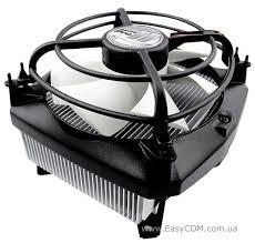 Обзор <b>кулера Arctic</b> Cooling <b>Alpine</b> 11 Pro, Страница 1. GECID.com