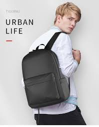 Tigernu <b>2020 New Arrival</b> Waterproof TPU Fashion Men Backpacks ...