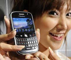 A recent survey of 2,300 Japanese retail stores conducted by the market research company BCN in Japan revealed that the BlackBerry Bold is number 6 on the ... - blackberry_bold_japan