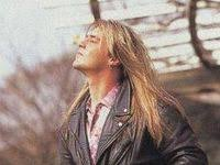 My love <b>Andi Deris</b>