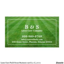 lawn care business cards templates images lawn care business cards templates