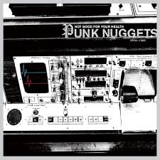 <b>Various Artists</b> - Not Good For Your Health: Punk <b>Nuggets</b> 1972 ...