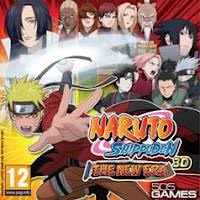 Download Naruto Mugen New Era Full Version PC