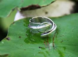 Feather <b>ring</b> - Adult <b>One Day</b> Workshop - Изображение Sanur ...