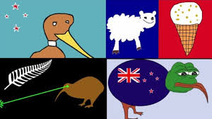Image result for nz flag referendum