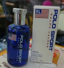 Ralph Lauren <b>Polo Sport</b> For <b>Men</b> 125ml | Perfume Philippines