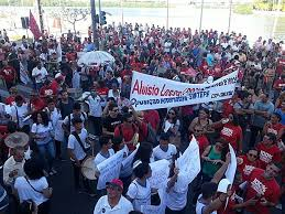 Resultado de imagem para fim da greve dos professores em pe