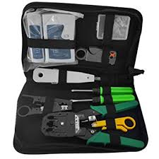 original ht 500r network telecom rj45 rj11 crimping tool 8p8c 6p4c 6p2c plier with cutter ratchet