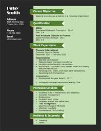Free Resumes Format  free resume samples for freshers  cover
