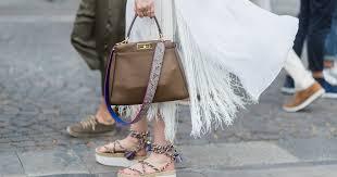 5 <b>Spring 2020 Shoe</b> Trends You'll See Everywhere This Season