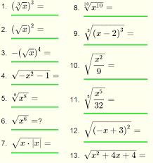 11th Grade Math Worksheets - Worksheets11th Grade Math Worksheets With Answers For Kids. Equation 8