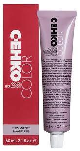 C:EHKO <b>Color</b> Explosion стойкая крем-<b>краска для волос</b>, 60 мл ...