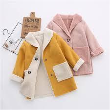 Online Shop <b>Fashion Cute</b> boys autumn <b>winter</b> fur collar hooded ...