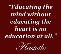 Aristotle Quotes On Learning. QuotesGram via Relatably.com