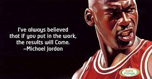 Michael Jordan Positive Quotes. QuotesGram via Relatably.com