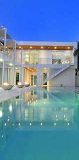 best ideas about modern pool house modern pools lights blues dsdg architects