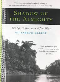 shadow of the almighty the life and testament of jim elliot shadow of the almighty the life and testament of jim elliot lives of faith zondervan 9780060622138 com books