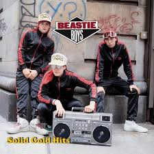 <b>Beastie Boys Solid</b> Gold Hits Explicit Version Digipak. The Sound ...