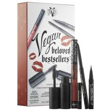 <b>KVD VEGAN BEAUTY Beloved</b> Bestsellers Iconic Eye and Lip Set ...