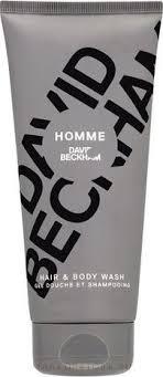 <b>David Beckham David Beckham Homme</b> - Гель для душа:купить с ...