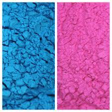 Gender Reveal Pink/<b>Blue</b> Packet Combo -5pink/5blue – <b>FREE</b> ...