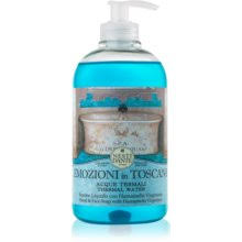 Nesti Dante <b>Emozioni in</b> Toscana Thermal Water <b>жидкое мыло</b> для ...