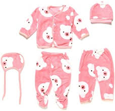 New Born Baby Winter Clothes - Amazon.in