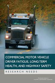 Commercial Motor <b>Vehicle</b> Driver Fatigue, <b>Long</b>-Term Health, and ...